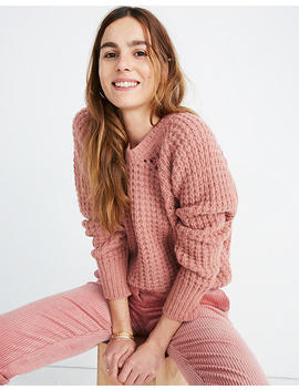 Sessùn™ Rimini Sweater by Madewell