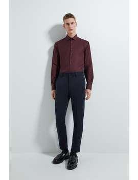 Camicia Struttura Premium Quality by Zara