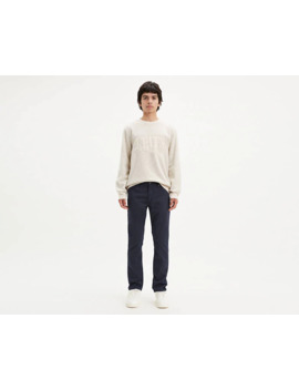 511™ Slim Fit Flannel Pants by Levi's