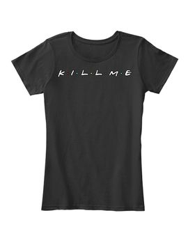 Chris Ray Gun   Kill Me by Teespring