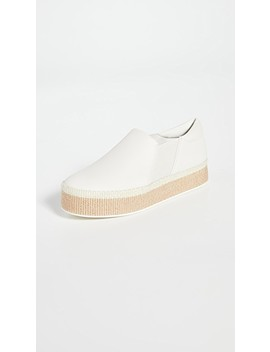 Wilden Slip On Sneakers by Vince