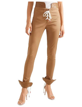Casual Trouser by Monse
