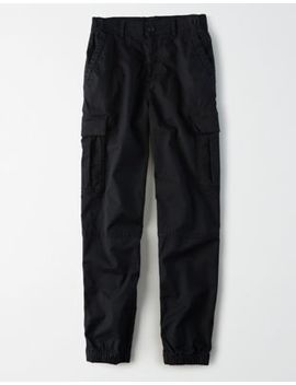 Ae Super High Waisted Jogger Pant by American Eagle Outfitters