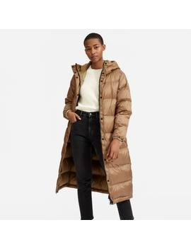 The Re:Down® Sleeping Bag Puffer by Everlane