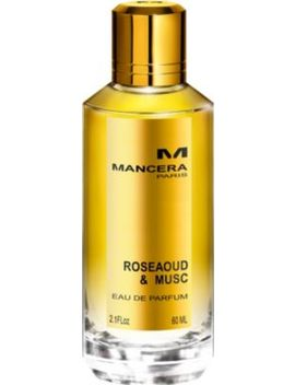 Roseaoud And Musc Eau De Parfum by Mancera