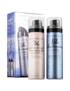 Reign, Dear: Texture Set by Bumble And Bumble