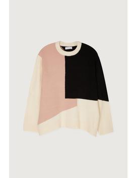 Sweater 3983 by Oak + Fort