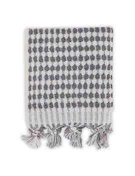 Ugg® Olivia Fingertip Towel In Grey by Bed Bath And Beyond