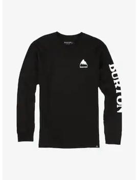 Burton Elite Long Sleeve T Shirt by Burton