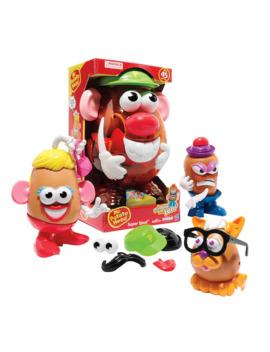 Playskool Mr. Potato Head Super Spud by Playskool