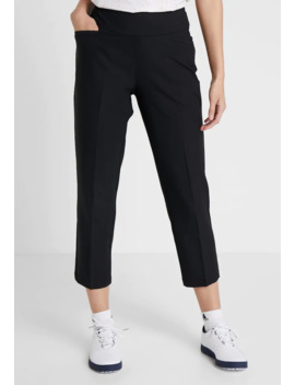 Pullon Ankle Pant   Trousers by Adidas Golf