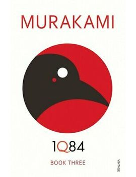 1 Q84: Book 3 By Haruki Murakami Book The Fast Free Shipping by Ebay Seller