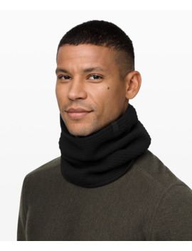 Up To It Neckwarmer New by Lululemon