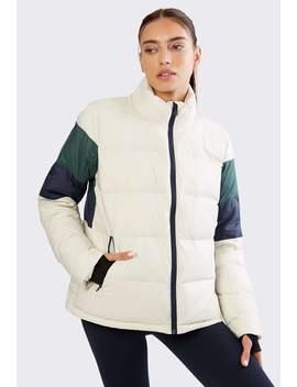 Isabel Puffer Jacket                         $298 by Splits59