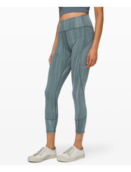 """In Movement Tight 25"""" Everlux Everlux™ by Lululemon"""