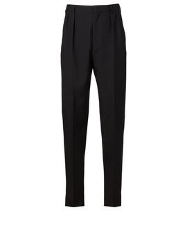 Wool Slim Fit Pants by Holt Renfrew
