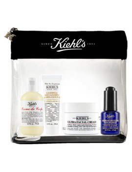 Best Of Kiehl's Starter Kit by Kiehl's
