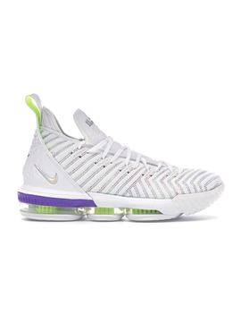 Le Bron 16 Buzz Lightyear by Stock X