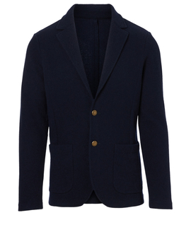 Wool And Cashmere Jacket by Holt Renfrew
