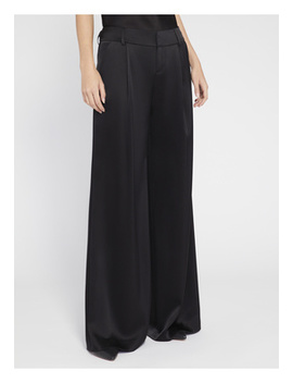Eric Sailor Pant by Alice And Olivia