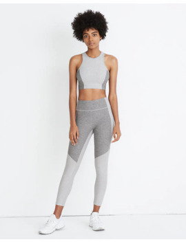 Outdoor Voices® Athena Crop Top by Madewell