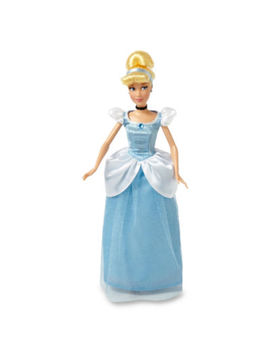 Disney Collection Cinderella Classic Doll by Disney