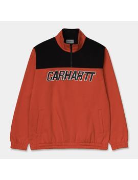 Beaufort Half Zip Sweatshirt by Carhartt Wip
