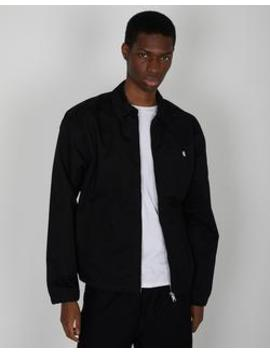 Madison Harrington Jacket Black by Carhartt Wip