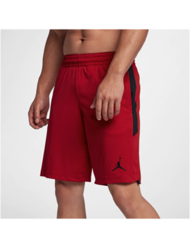 Jordan 23 Alpha Dry Knit Shorts by Champs Sports