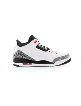 Jordan 3 Retro Infrared 23 by Stock X