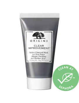 Clear Improvement® Active Charcoal Mask To Clear Pores by Origins