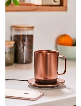 Ember® Limited Edition Copper Mug by Ember