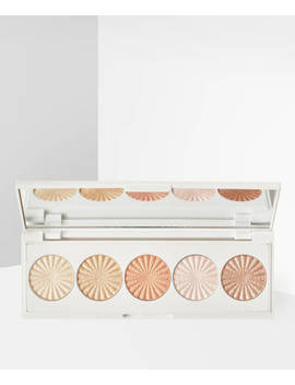 #Ofr Aglow Signature Palette by Ofra
