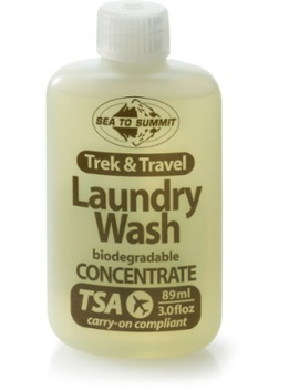 Sea To Summit Trek And Travel Laundry Wash   3 Fl. Oz. by Sea To Summit