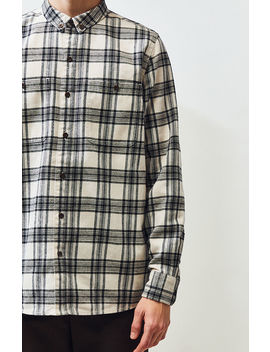 Banks Journal Vanish Flannel Shirt by Pacsun
