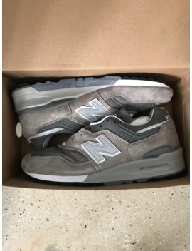 M997 Gy Made In Usa New In Box by New Balance  ×