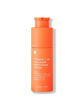Vitamin C 35% Collagen Rebuilding Serum (1 Fl. Oz.) by Allies Of Skin
