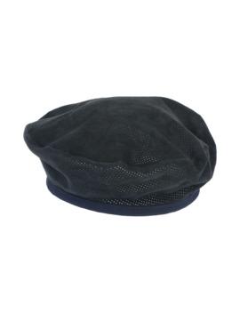 Hat by Giorgio Armani