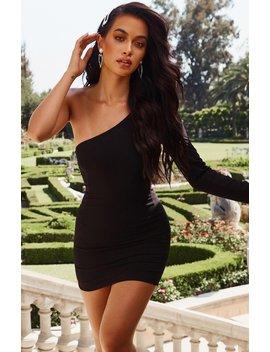 ${Product Item.Title}                                               Mojito Mini Dress Black by White Fox