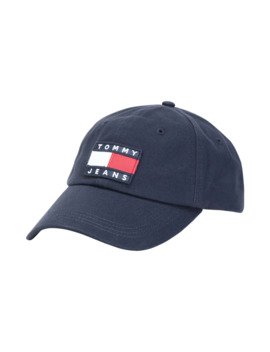 Tjw Heritage Cap by Tommy Hilfiger