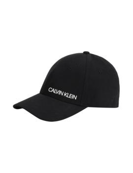 Twill Cap by Calvin Klein