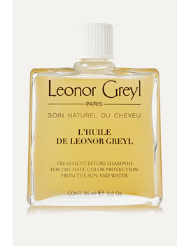 Huile De Leonor Greyl, 95ml by Leonor Greyl Paris