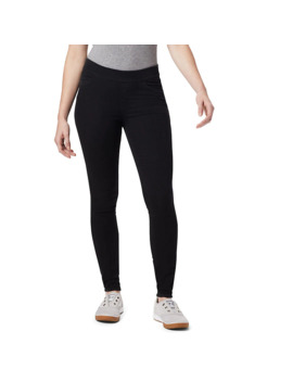 Women's Pinnacle Peak™ Twill Legging by Columbia Sportswear