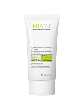 Nia24 Age Recovery For Decolletage And Hands 5 Oz / 150 Ml by Nia 24