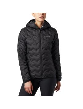 Women's Delta Ridge™ Down Hooded Jacket by Columbia Sportswear