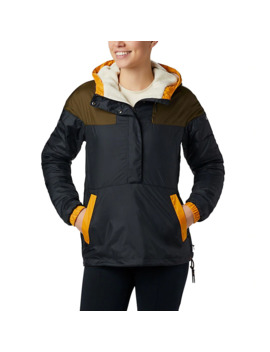 Women's Columbia Lodge™ Pullover Jacket by Columbia Sportswear