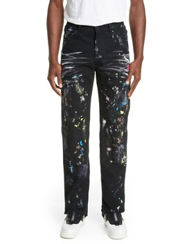 Hybrid Carpenter Pants by Off White