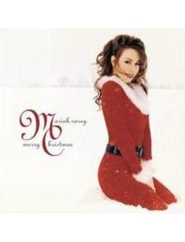 Merry Christmas [Lp] [Bonus Track] by Mariah Carey