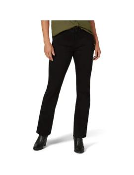 Women's Lee Legendary Regular Fit Bootcut Jeans by Lee