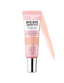 Bye Bye Under Eye Illumination™ Full Coverage Anti Aging Waterproof Concealer by It Cosmetics